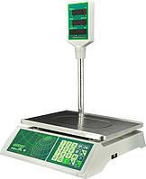 Торговые электронные весы Jadever JPL 30кг.