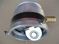 Смеситель ГАЗ (инжектор) с антихлопковым клапаном