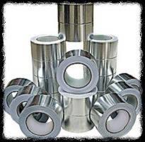 Алюминиевый скотч для изоляции - 50 мм