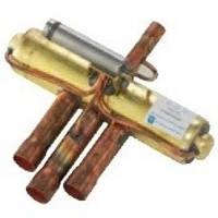 4-ходовой реверсивный вентиль RANCO V10-414120100