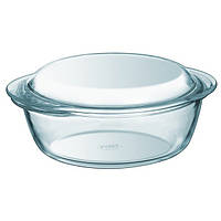 Кастрюля с/к PYREX ESSENTIALS круглая 3.2 л (208A000)