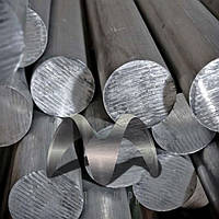 Круг алюминиевый 190х3000мм, АК12пч, 21488-97