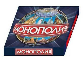 Монополия Мира Люкс