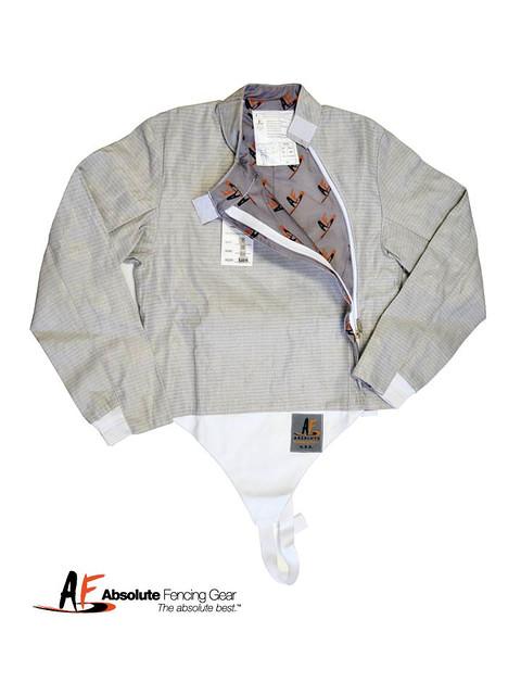 Электрокуртка сабельная Absolute fencing Gear (USA) - Динамо - центр спортивной экипировки в Киеве