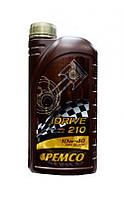 Масло моторное Pemco  iDRIVE 210 SAE 10W-40, 1л
