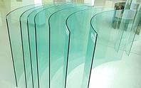 Производство, изготовление стекол триплекс ровный, гнутый для спец техники по чертежам заказчика