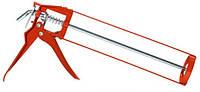 Пистолет Бригадир для силикона рамообразный 225 мм (78-011)