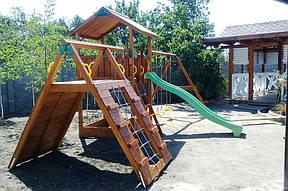 Детская площадка Виланд для ресторана 1