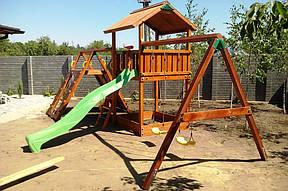 Детская площадка Виланд для ресторана 2