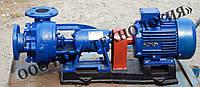 Консольный насос К90/20 центробежный для воды