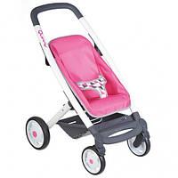 Детская коляска для куклы Smoby 3 в 1 Maxi Cosi Quinny 253197