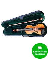 Скрипка Eurofon HS12 4/4 (комплект)
