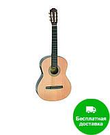 Классическая гитара HOHNER HC 06 A+