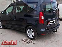 Фаркоп Renault Dokker c 2012-... г.