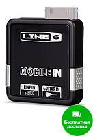 Гитарный эффект Line6 MOBILE IN