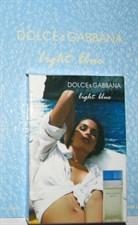 Мини парфюм Dolce&Gabbana Light Blue