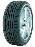 GoodYear Excellence 102W 245/55 R17