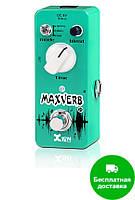 Гитарный эффект Xvive D1 MAXVERB