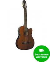 Гитара классическая со звукоснимателем EKO CE 150 EQ