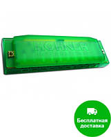 Губная гармошка Hohner M5153 C Happy Green