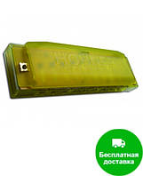 Губная гармошка Hohner M5151 C Happy Yellow