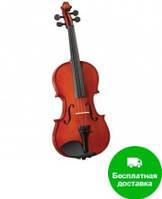 Скрипка Cervini (4/4) HV-150 (комплект)