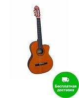 Классическая гитара Saga Catala G-02С