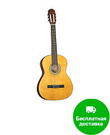 Классическая гитара Saga CATALA СС-1