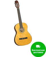 Классическая гитара Saga CATALA СС-6