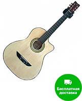 Акустическая гитара Eurofon GSW38С-N