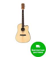 Акустическая гитара Crusader CF-320С