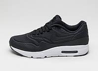 "Кроссовки Nike Air Max 87 Ultra Moire ""White/Black"""