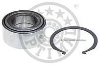 Подшипник ступичный передний ремкомплект со стопорным кольцом на Kia Magentis/Optima.Код:921 895
