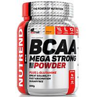 BCAA Mega Strong Powder 500 g (bcaa)