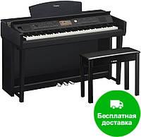 Цифровое пианино Yamaha Clavinova CVP-705B