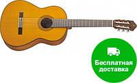 Классическая гитара Yamaha CG142 С