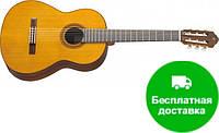 Классическая гитара Yamaha CG182 C