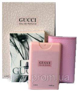 Мини парфюм Gucci Eau de Parfum-2 20 мл