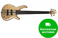 Бас-гитара Cort A5 CUSTOM 20th ANNIVERSARY (NAT)