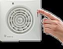 Вытяжной вентилятор Soler&Palau SILENT-100 CHZ VIZUAL, фото 2