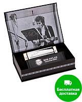 Губная гармошка Hohner 589016 C Bob Dylan