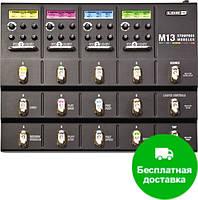 Гитарный эффект Line6 M13 Stompbox Modeler