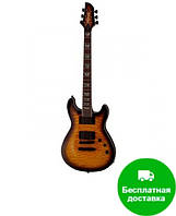 Электрогитара FERNANDES Dragonfly Deluxe