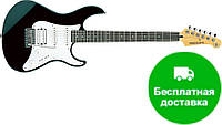 Электрогитара Yamaha PACIFICA 112J (BLK)