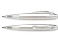 Шариковая ручка  Caribic  fresh прозрачная, фото 1