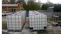 Еврокуб / IBC контейнер 1000л
