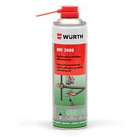 Автомобильная смазка HHS 2000 WURTH
