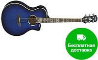 Электро-акустическая гитара Yamaha APX500 III (OBB)