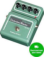 Гитарный эффект Maxon DS830 DISTORTION MASTER