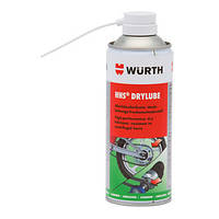 Cмазка для цепи HHS DRYLUBE WURTH